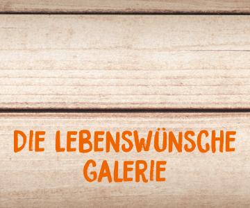 Lebenswünsche Galerie Sparda Lebensfreude Powered By